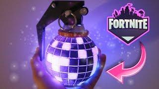 Download IMPRIMIENDO BOMBA BOOGIE CON LEDS!!! | FORTNITE | IMPRESORA 3D | ArteMaster Video