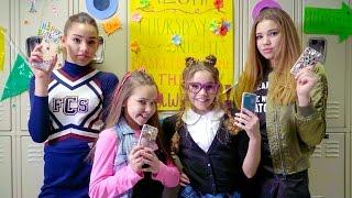 Download Haschak Sisters - Gossip Girl Video