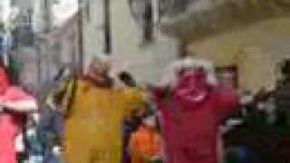 Download Il ballo dei diavoli a Prizzi (PA) - Sicily Video