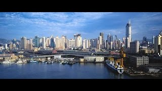 Download The Romantic City of CHINA - DALIAN 大连 Video