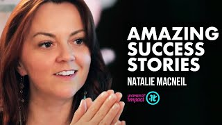 Download This Is What Happens When You Trust Yourself | Natalie MacNeil on Women of Impact Video