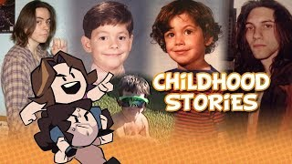 Download Game Grumps: Childhood Stories Video
