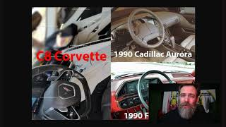 Download C8 Corvette interior revealed!! The good and the bad. Video