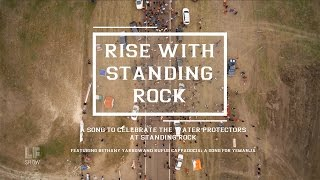Download RISE With Standing Rock Video