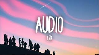 Download LSD - Audio (Lyrics) ft. Sia, Diplo, Labrinth Video