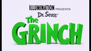 Download The Grinch Trailer Reaction | TigerFamilyLife~ Video