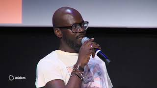 Download Keynote: Black Coffee - Midem 2018 Video