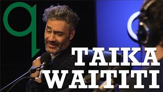 Download Why Taika Waititi thought Thor: Ragnarok would be a 'career-ender' Video
