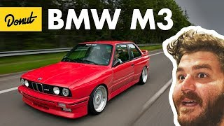 Download BMW M3 - Everything You Need to Know | Up to Speed Video