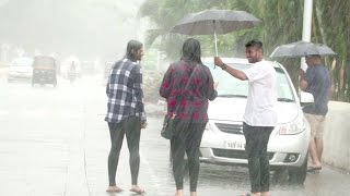 Download Helping People In Rain - Social Experiment | Baap Of Bakchod Video