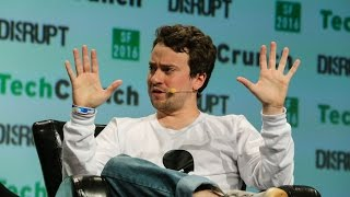 Download George ″Geohot″ Hotz Presents the Comma One at Disrupt SF Video