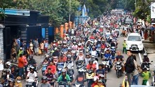 Download Euforia Penyambutan FILDAN D' Academy 4 Indosiar Di Kota Baubau Video