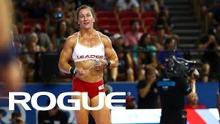 Download Tia-Clair Toomey - 2019 Reebok CrossFit Games Champion / 8K Video