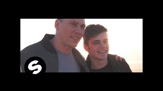 Download Martin Garrix & Tiësto - The Only Way Is Up Video