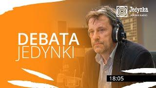Download Witold Gadowski - Debata Jedynki 13.08 - Kontrowersje wokół Westerplatte sięgnęły zenitu? Video