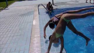 Download Ritmica en la piscina Video