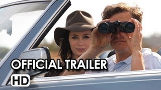 Download Arthur Newman Official Trailer 2013 - Colin Firt, Emily Blunt Video