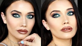 Download Modern Mermaid Makeup Tutorial | TBT Video