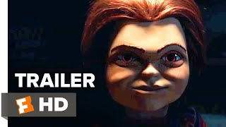 Download Child's Play Trailer #2 (2019)   Movieclips Trailers Video