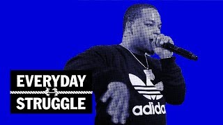Download Don Q Talks Lyricism, King of NY Title, Rappers Copying His Flows | Everyday Struggle Video