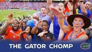 Download UF's Gator Chomp: A Nissan Fan-Fueled Tradition Video