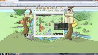 Download Travian 4 - Farming oasis Video