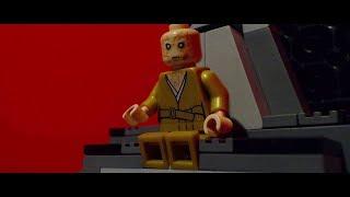 Download LEGO Star Wars the Last Jedi: Snoke's Death Scene.... [Frame by Frame].... Video