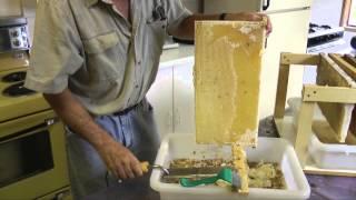 Download Extracting Honey Video