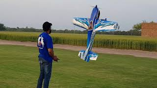 Download Skywing Slick360 73″ is best in 30cc class RC plane Video