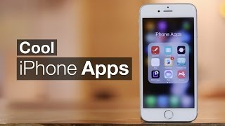 Download 10 Cool iPhone Apps You Should Use (2017) Video