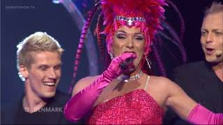 Download my top 30 eurovision LGBTQ related songs Video