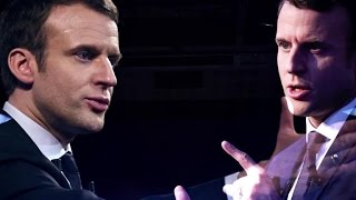 Download Emmanuel Macron Video