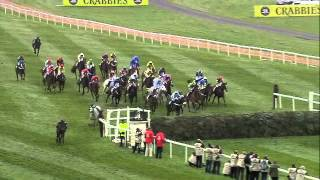 Download 2014 Crabbie's Grand National Chase - Pineau De Re - Racing TV Video