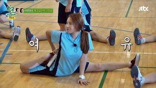 Download CG 아니야?! 체조(Rhythmic Gymnastics) 요정 신수지(Shin Soo-ji)의 갈라쇼 '경악' 학교 다녀오겠습니다 59회 Video
