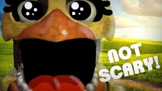 Download How to Make Five Nights at Freddy's 2 Not Scary: The Official Sequel Video