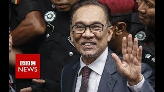 Download Full Interview with Malaysia's Anwar Ibrahim - BBC News Video