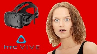 Download Sorry Ma'am. You Weren't 'Assaulted' In An HTC Vive VR Game Video