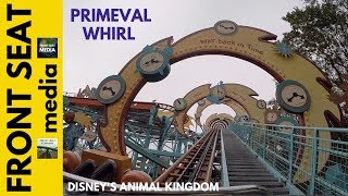 Download Primeval Whirl POV HD On-Ride Disney World Animal Kingdom Roller Coaster Orlando GoPro Hero4 Florida Video