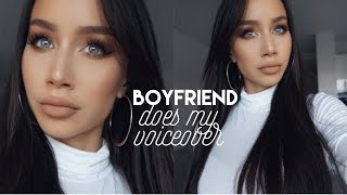 Download BOYFRIEND DOES MY VOICEOVER FUNNY Video