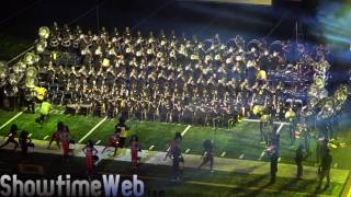 Download FULL BATTLE - 2016 Bayou Classic Battle of the Bands BOTB Video