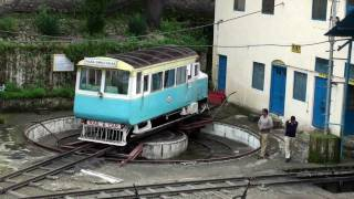 Download Shimla Rail Car Video