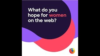 Download What do you hope for women on the web? Video