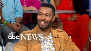 Download Omari Hardwick opens up about what's next on 'Power' Video