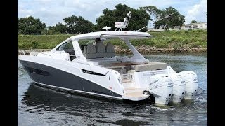 Download 2018 Azimut 40 Verve For Sale by MarineMax Venice Video