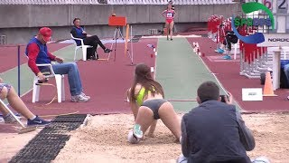 Download Lithuanian athletics championships   Highlights   HD Video