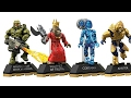 Download Heroes Series 5 ★ HALO MEGA CONSTRUX Video
