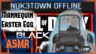 Download ASMR Mannequin Zombies Easter Egg (Call of Duty: Black Ops 3) (Whispered, 60fps) Video