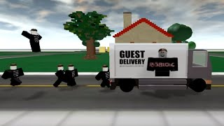 Download 5 Types of ROBLOX Guests Video