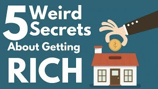 Download 5 Little Secrets To Getting Rich Video