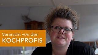 Download Verarscht von den Kochprofis Video